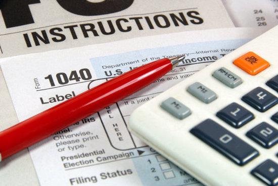 2013 Tax